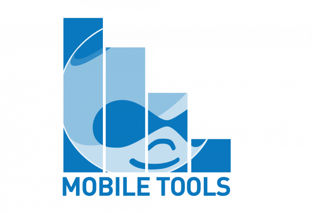 Mobile Tools reception bars